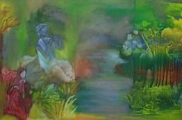Soul of a Musician by Nargis Khalid